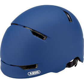 ABUS Scraper 3.0 Cykelhjelm, ultra blue